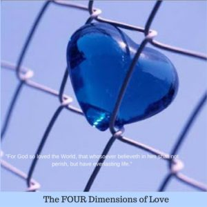 four dimensions of love
