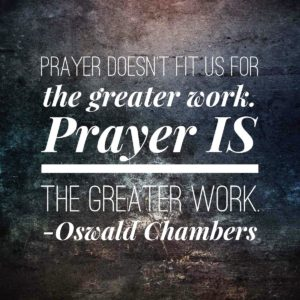 greater work