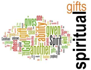 given gifts